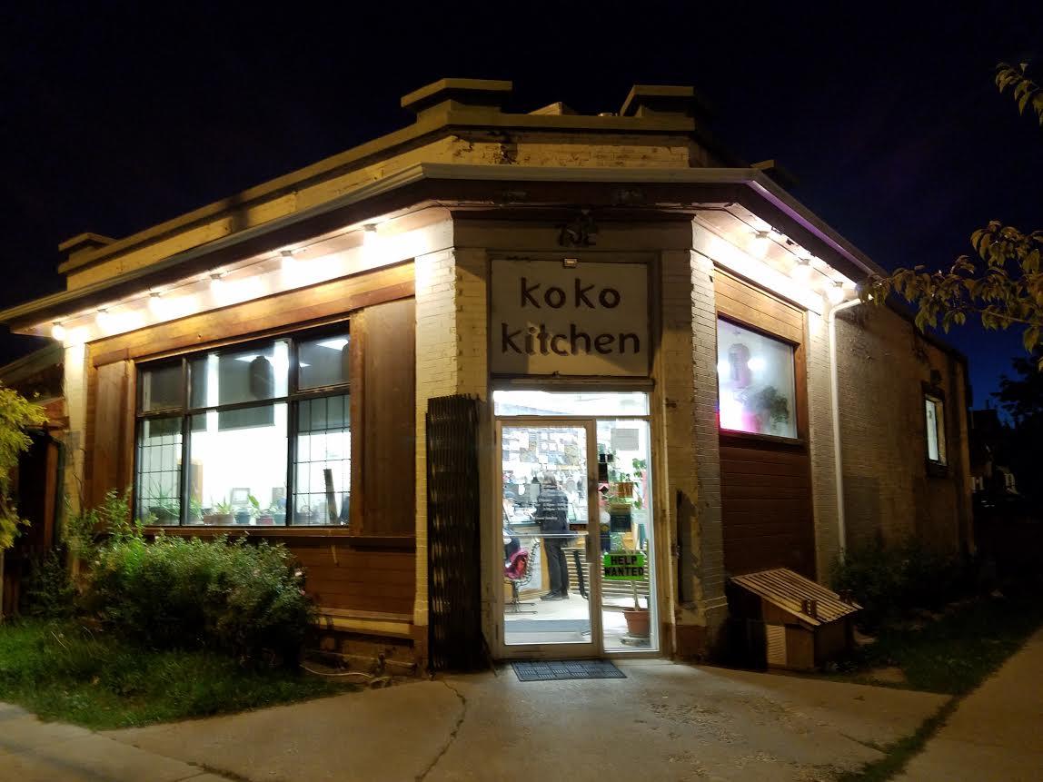 Salt Lake City – Koko Kitchen – SkyGuideYou